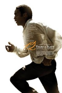 Twelve Years A Slave is undoubtedly one of the greatest movies of all time.