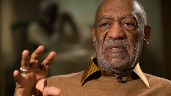 In a recent interview, Cosby gave this response when asked how many women he had raped that day.
