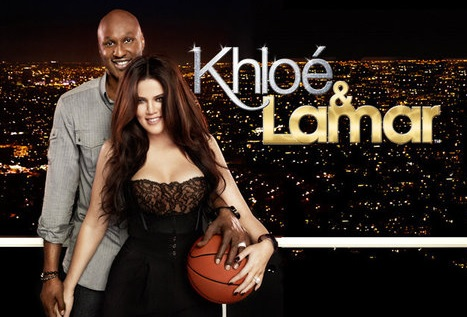 As awful as the very idea of this show is, can you believe that useless cunt gets top-billing? One of these people won an NBA title, the other is the transvestite sister of an amateur porn star.